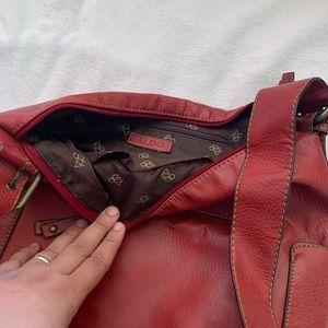 Aldo women's purse